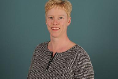 Cindy van Veenendaal-Maas